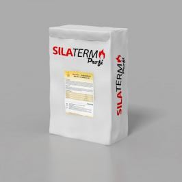 SILATERM Kamnářská malta SILATERM KAMMAL 30 S 25 kg