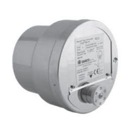DARCO Regulátor komínového tahu s redukcí RCO 150/120