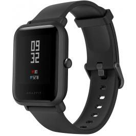 Chytré hodinky 1890 Kč - Xiaomi Amazfit Bip Lite - Black