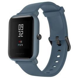 Chytré hodinky 1890 Kč - Xiaomi Amazfit Bip Lite - Blue