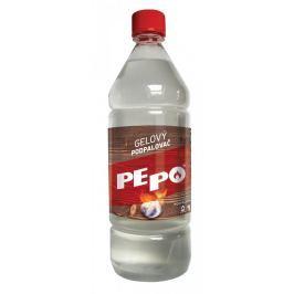 SEVERO CHEMA PEPO Gelový podpalovač 1 l.