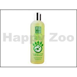 MENFORSAN šampón proti zápachu pro fretky 300ml