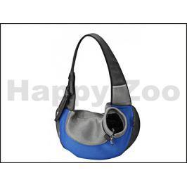 Taška EBI Sarah modrá (M) 34x19x47,5cm (DOPRODEJ)