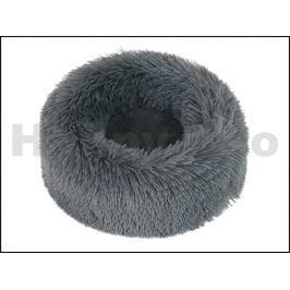 Pelíšek pro hlodavce O´LALA PETS Terezie šedý 25cm