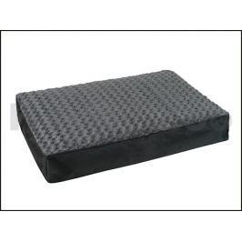 Ortopedická matrace O´LALA PETS 120x85cm šedá