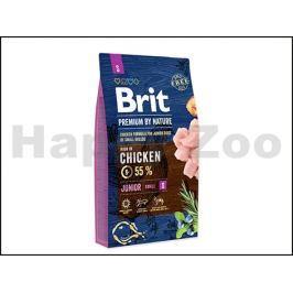 BRIT Premium by Nature Junior (S) 8kg