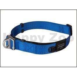 Obojek ROGZ Safety Collar HBS 25 B-Blue (XL) 2,5x42-66cm