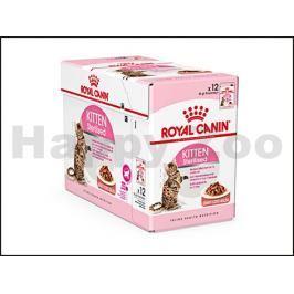 Kapsička ROYAL CANIN Sterilised 12x85g (v omáčce) (multipack)