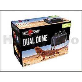 Osvětlení REPTI PLANET Dual Dome (2x150W)