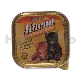 Paštika SATURN ATHENA - Junior drůbeží 100g