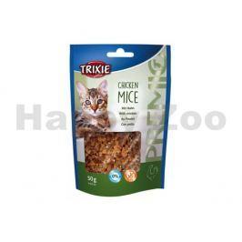 TRIXIE Chicken Mice with Chicken 50g