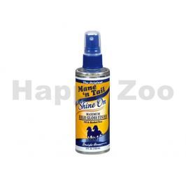 MANE´N TAIL Strength Detangler with Sprayer 120ml