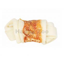 TRIXIE Denta Fun uzel buvolí s kuřecím masem 11cm 70g (2ks)