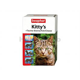 BEAPHAR Kitty´s Mix (180tbl)