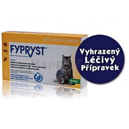 FYPRYST Spot-on Cat 1x0,5ml