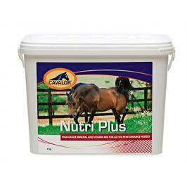 CAVALOR Nutri Plus - zdroj aminokyselin, mastných kyselin, vitam