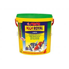 SERA Pond KOI Royal Large 10l