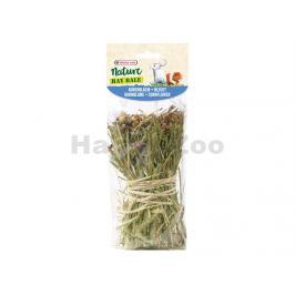 V-L Nature Snack Bits Bale Cornflower 55g