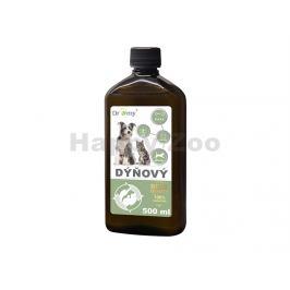 DROMY Dýňový olej 500ml