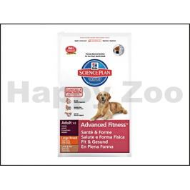 HILLS Canine Adult Large Breed Lamb and Rice 12kg