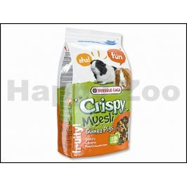 V-L Cavia Crispy Muesli 1kg