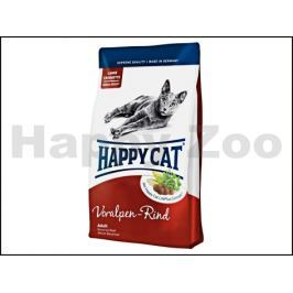 HAPPY CAT Supreme Fit and Well Voralpen Rind 4kg
