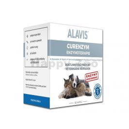 ALAVIS Curenzym Enzymoterapie (80tbl)