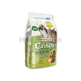 V-L Cuni Crispy Muesli 20kg