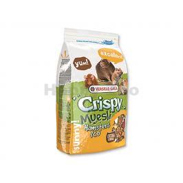 V-L Hamster & Co Crispy Muesli 20kg