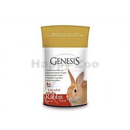 GENESIS Rabbit Food Alfalfa pro králíky 1kg