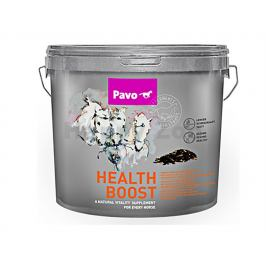 PAVO Health Boost 8kg