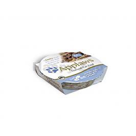 Miska APPLAWS Cat - tuňákové filety a krevety 60g