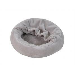 Pelech O´LALA PETS Adina 45cm stříbrný