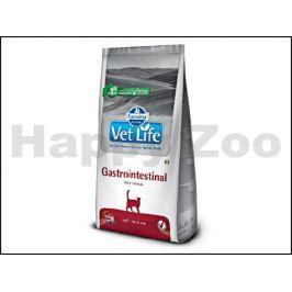 VET LIFE Cat Gastro-Intestinal 400g