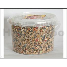 APETIT morče 1,9kg (vědro 3l)