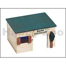 Domek FLAMINGO Ecco (L) 29x23x18cm