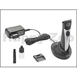 Stříhací strojek na vlasy MOSER ChroMini Pro Black