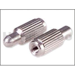 Náhradní elektrody DOG TRACE d-control/d-fence 17mm (2ks)