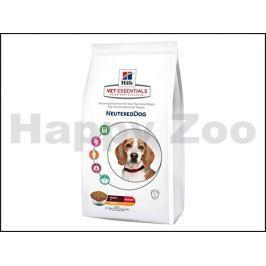 HILLS Canine VetEssentials Neutered Medium Breed 10kg