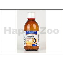 FRANCODEX Vitamín C kapky pro morčata 250ml
