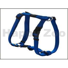 Postroj ROGZ Utility SJ 05 B-Blue (XL) 2,5x56-95x60-100cm