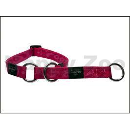 Obojek stahovací ROGZ Alpinist HBC 27 K-Pink (XL) 2,5x43-70cm
