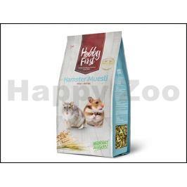 HOBBY FIRST Hamster Muesli 3kg