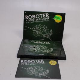 Adventní kalendář Roboter stavebnice