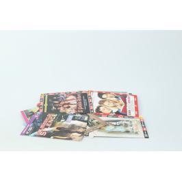 Mix BluRay, DVD a VHS 24821