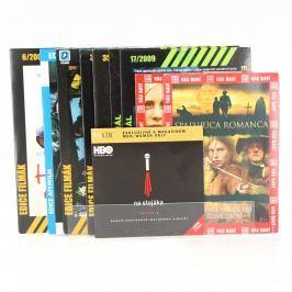 Mix BluRay, DVD a VHS 163950