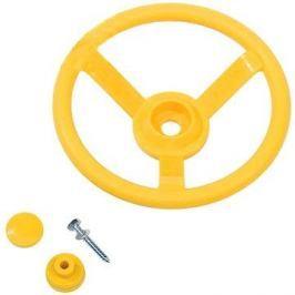 Volant CUBS k dětskému hřišti - žlutý