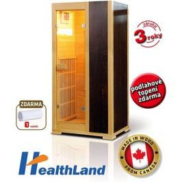 HealthLand Economical 2001 Carbon