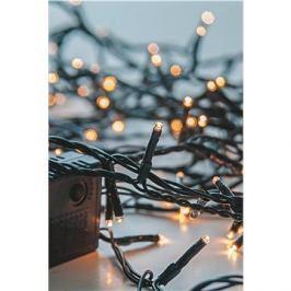 EUROLAMP Světelý vánoční řetěz 240 LED teplá bílá
