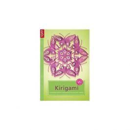 Kirigami: SK3740 - Filigránske motívy japonským spôsobom